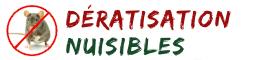 Dératisation Nuisibles